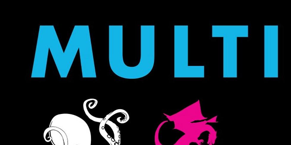 Multiverse Con