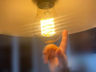 Lichtspenden