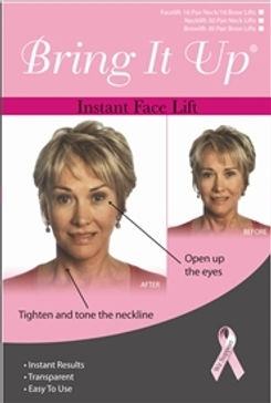Eye Lift Tape Neck Lift Tape