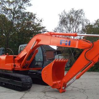 Hitachi EX165