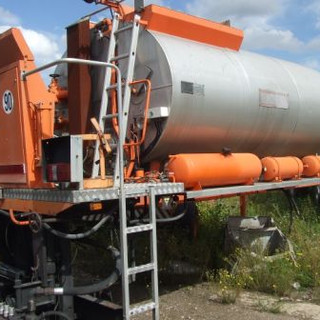 Rincheval 4000 litres