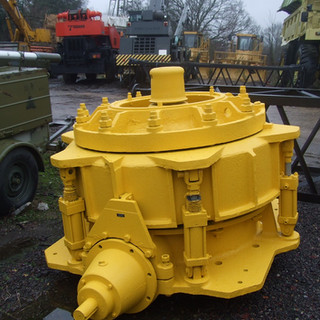 Pegson Cone Crusher