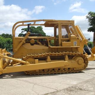Caterpillar D8K Bulldozer