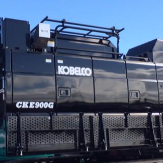 Kobelco CKE 900G