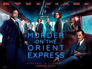 Gyilkosság az Orient expressen filmajánló