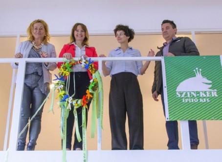 Elkezdődött a visszaszámlálás az Egyszülős Központ megnyitásáig az Egyszülős családok világnapján