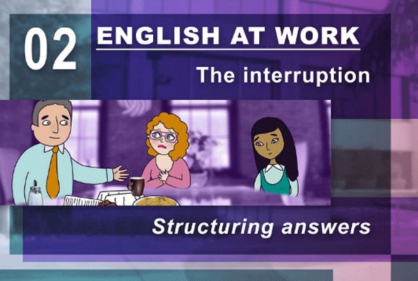 BBC English at work | English Center blog