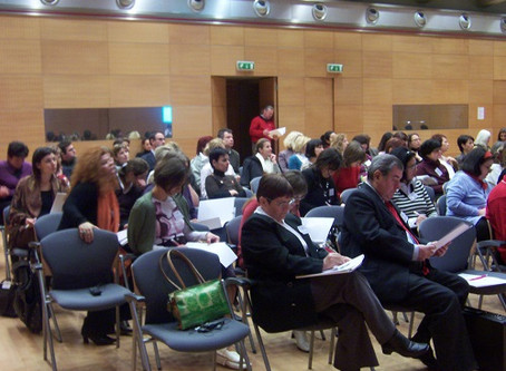 """""""... and who will help THEM?"""" 