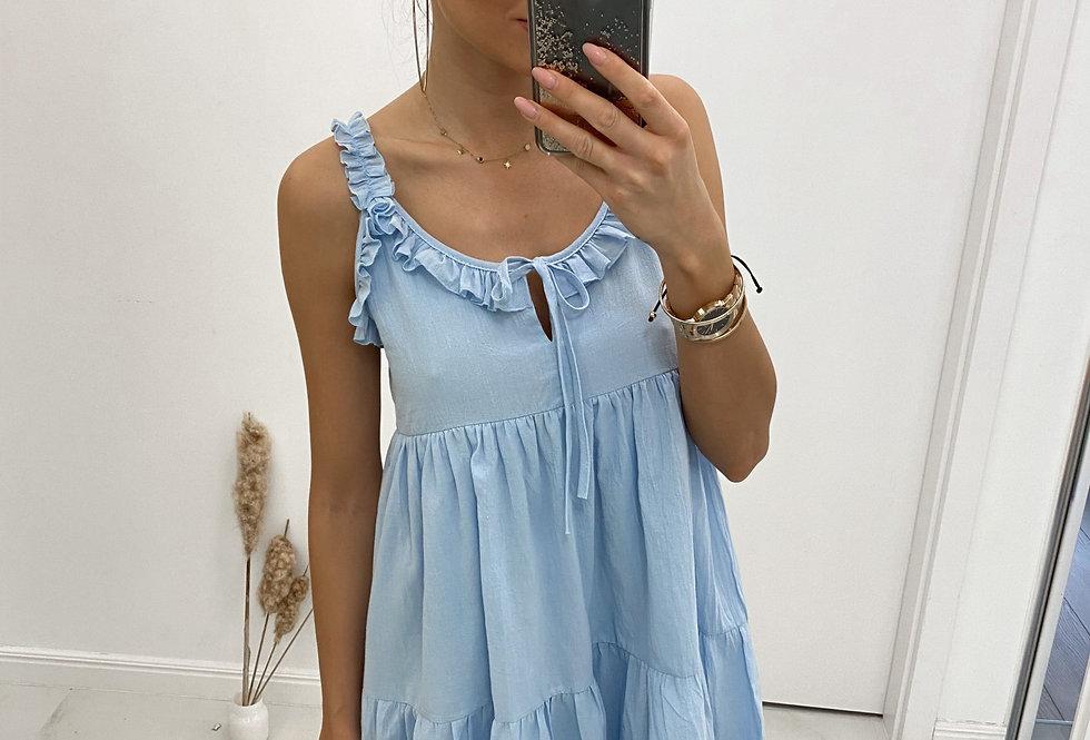Sukienka Madis Blue