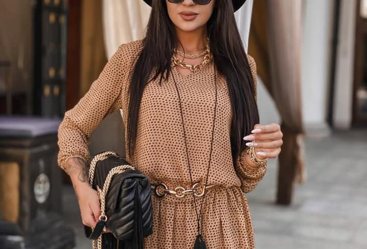 Sukienka SOFIA