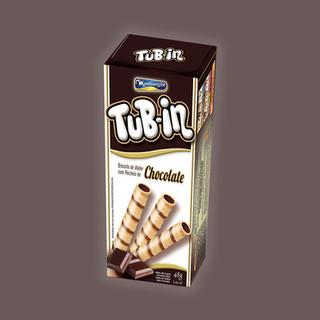 Tub-in de Chocolate