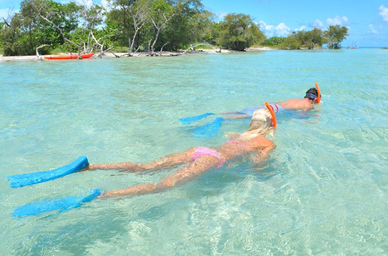 Fun Snorkel!