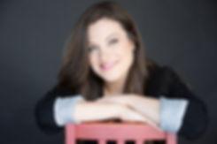 Jessie Shulman, mezzo-soprano