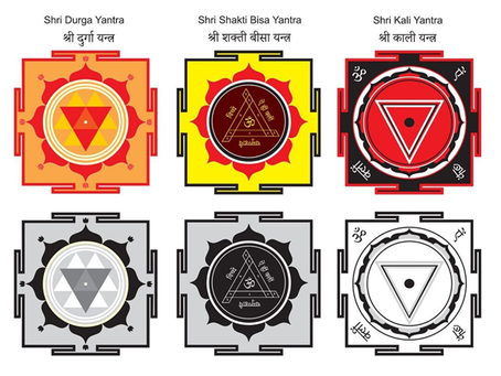 YANTRA FOR HEALTH, WEALTH & SUCCESS IN LIFE
