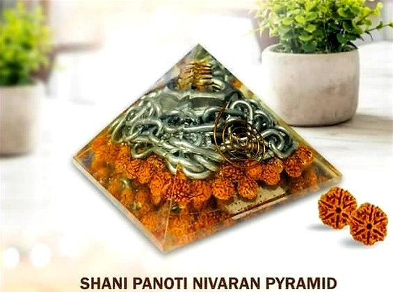 Shani Panoti Yantra