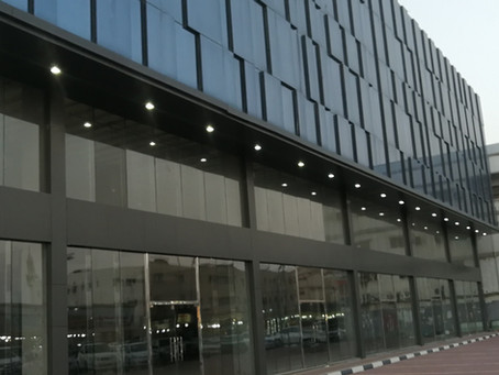 تكريم وتشريف شركة إمداد السعودية بتقديم خدمات إدارة الأملاك وإدارة المرافق للسادة شركة أملاك العيسى