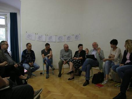 Konferenca Alpe Adria Donava mreža za dezinstitucionalizacijo