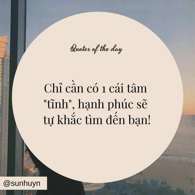 Quotes Nhung cau quotes hay nhat thang 9 sunhuyn 6