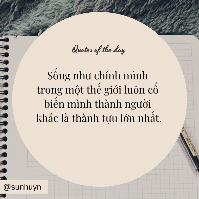 Quotes Nhung cau quotes hay nhat thang 9 sunhuyn 5
