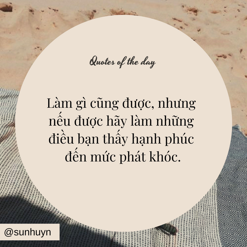 Quotes Nhung cau quotes hay nhat thang 9 sunhuyn 2