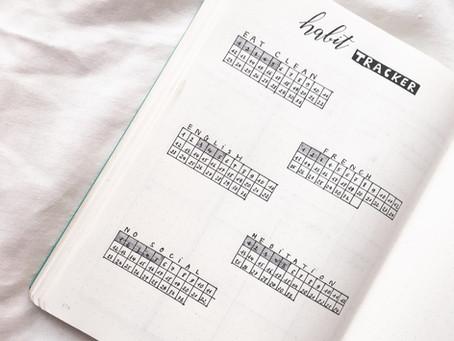 Bullet journal - Cách ghi chép sáng tạo và tạo cảm hứng cho người trẻ