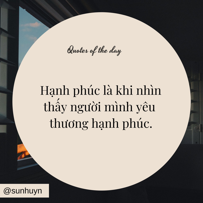 Quotes Nhung cau quotes hay nhat thang 9 sunhuyn 1