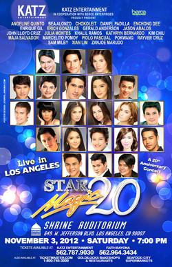 Star Magic 20