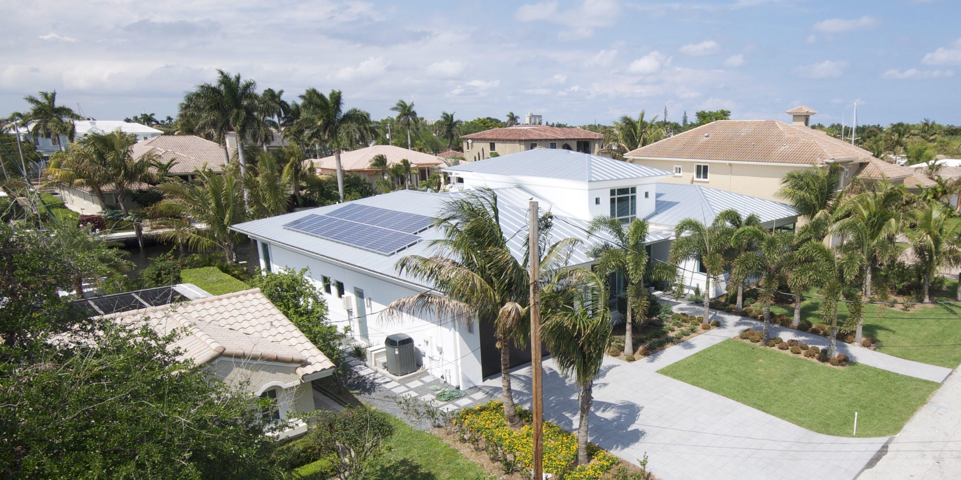Residential Solar Assessment