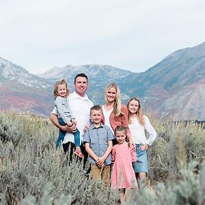 Gottfredson Family