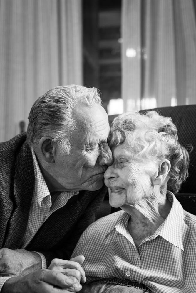 Jim & Doris