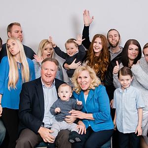C&D Pratt Family