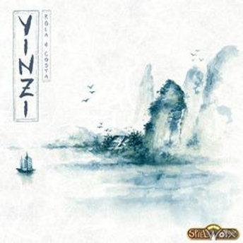 Yinzi: The Shining Ming Dynasty