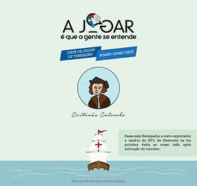 A_Jogar_-_Voucher_-_Cristóvão_Colomb