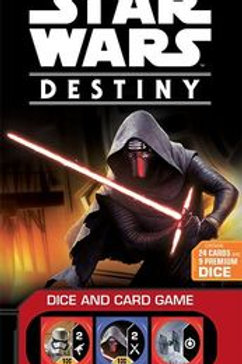 Star Wars: Destiny - Kylo Ren Starter Set