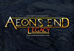 Aeon's End:Legacy