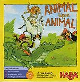 Animal Upon Animal (ES)