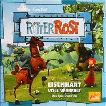 Ritter Rost: Eisenhart & Voll Verbeult