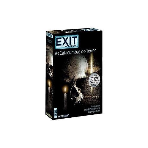 EXIT: Catacumbas do Terror