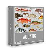 Aquatic Jigsaw (1000 pçs)