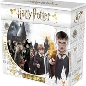 Harry Potter: A Year at Hogwarts