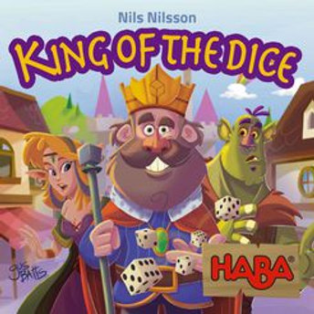 King of the Dice