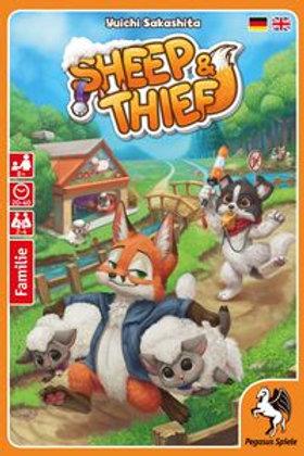 Sheep & Thief