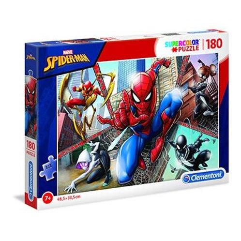 Clementoni Spider-man (180 pçs)