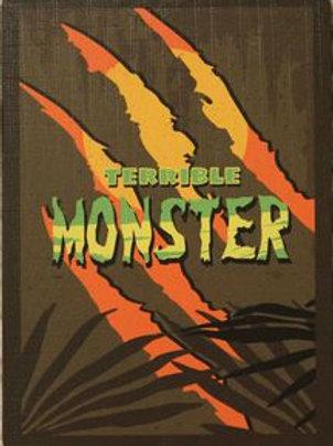 Terrible Monster: Desperation
