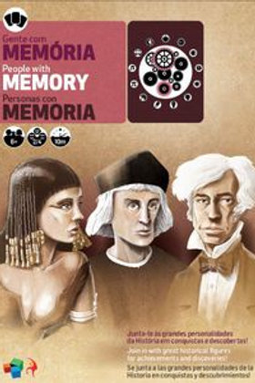 People with Memory