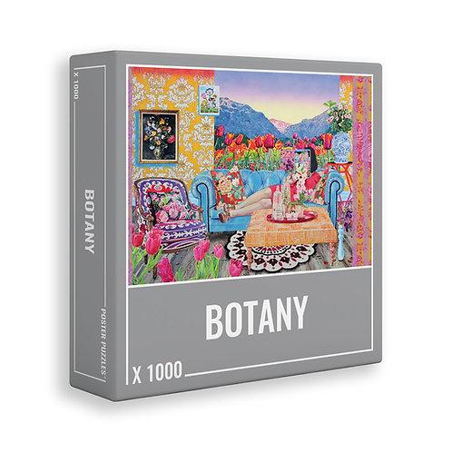 Botany Jigsaw (1000 pçs)