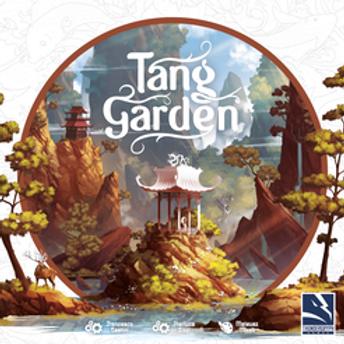 Tang Garden
