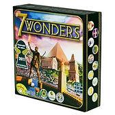 7 wonders (2nd ed.)