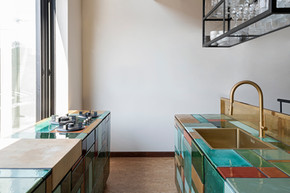 Kitchen Project by N&R