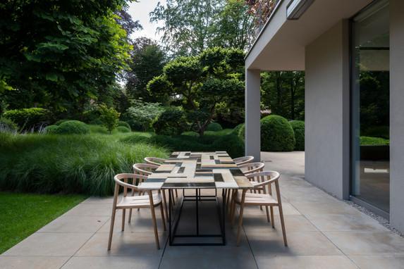 Landskap Table